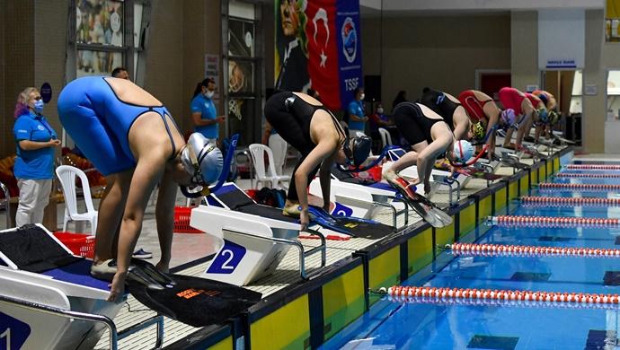 Türkiye Şampiyonası Beylikdüzü'nde Yapıldı