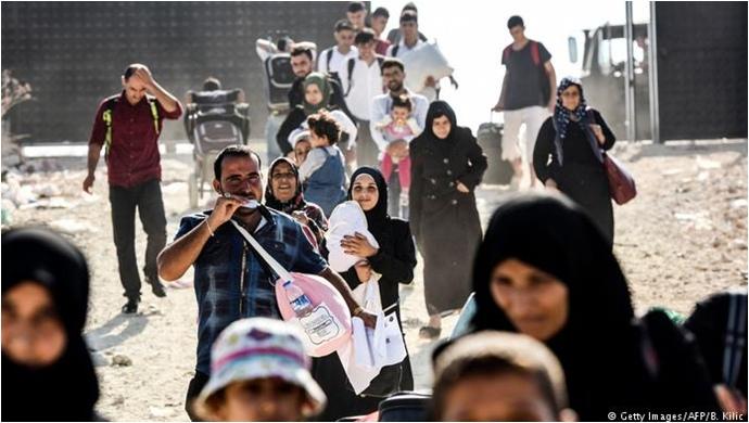 Türkiye yeni bir göç dalgasına hazır mı?