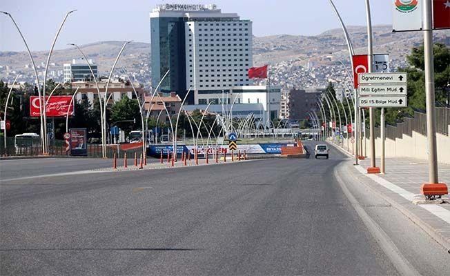 Türkiye'de sokağa çıkma kısıtlaması gelebilir