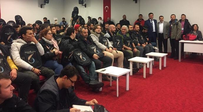Türkiye'deki Turist Rehberlerine Göbeklitepe ve Mezopotamya Tanıtıldı