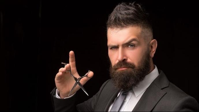 Türkiye'nin en tarz sakalı açıklandı: Birincilik Urfa'ya geldi