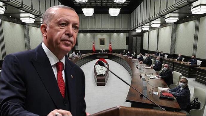 Türkiye'nin gözü bu toplantıda! İşte alınabilecek muhtemel kararlar