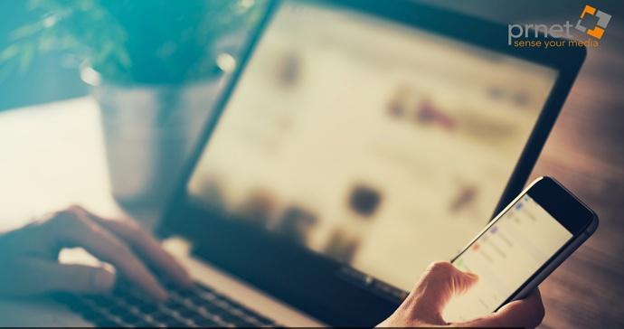 Türkiye'nin Yüzde 83,8'i Evden İnternete Erişebiliyor