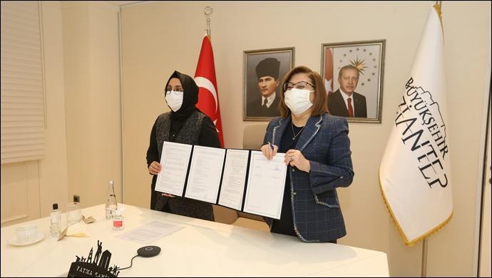Türkiye'ye Örnek Aile Yapısını Korumaya Yönelik Proje Hayata Geçiriliyor