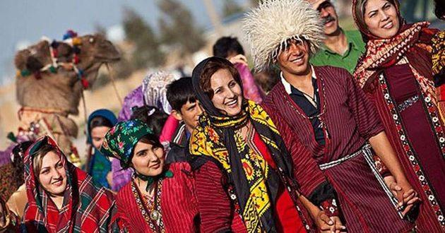 Türkmenler Şanlıurfa'da buluşacak