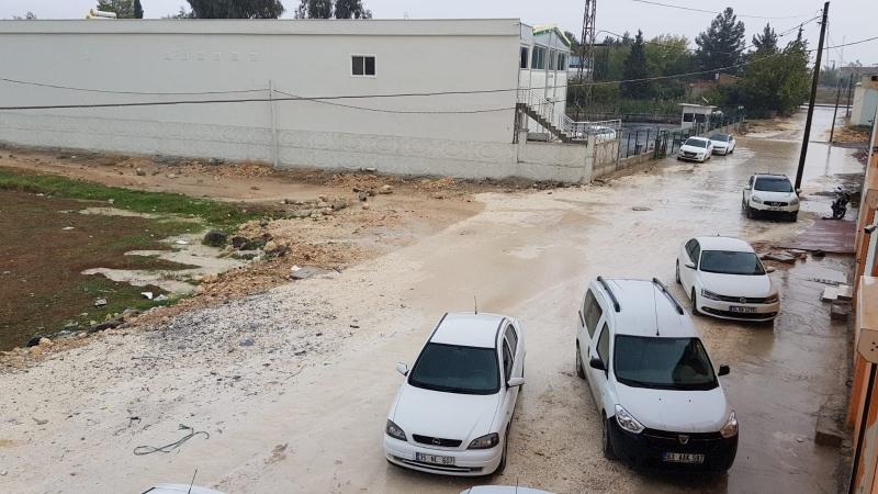 Ulubağ Mahallesi'nin Haliliye Belediyesi'nden Bir Talebi Var