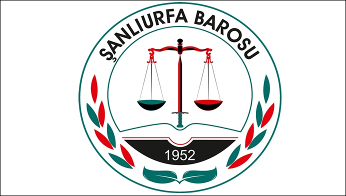 Urfa Barosu: Mağdur kızlara hukuki destek verilecek
