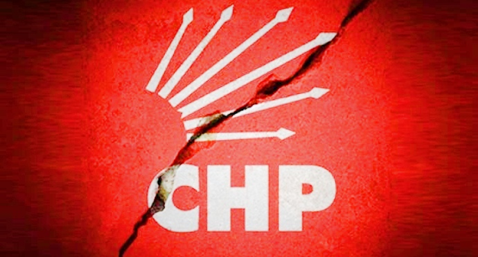 Urfa CHP'de 'İmzacılara' İstifa Baskısı