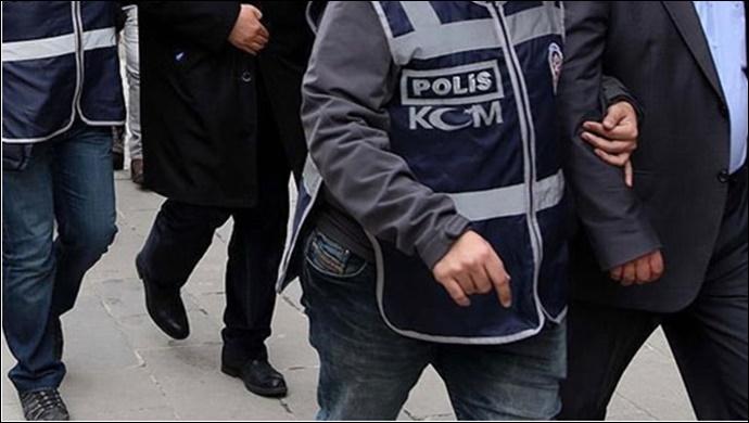 Urfa'da aranan DEAŞ'lı teröristler o ilde yakalandı