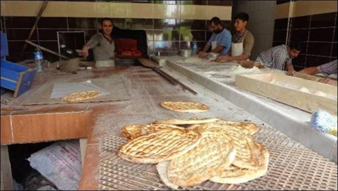 Urfa'da ekmeğe zam geldi! İşte geçerli olacağı o tarih