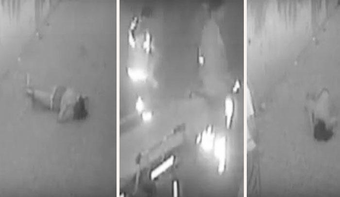 Urfa'da feci kaza … Genç kız dengesini kaybedince …