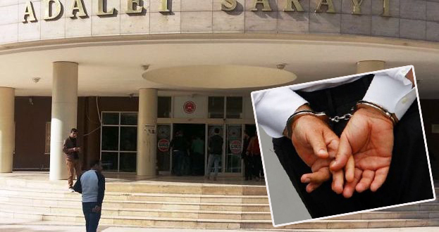 """Urfa'da FETÖ'nün """"Ev Ablasına"""" hapis cezası"""