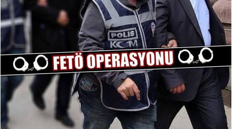 Urfa'da FETÖ'nün Gaybubet Evlerine Operasyonu..Tutuklamalar Var