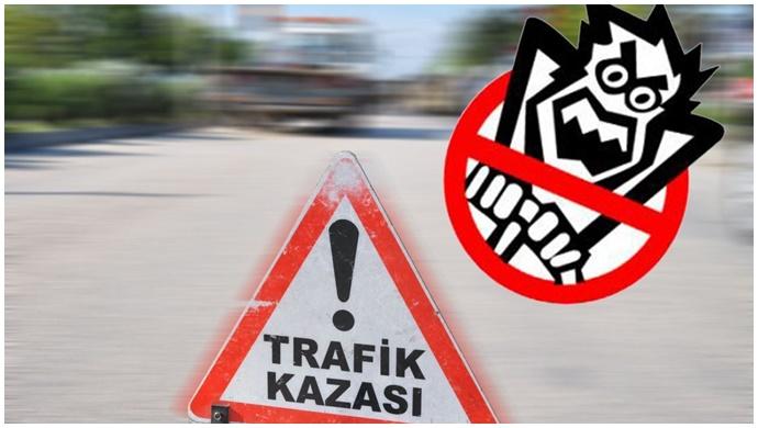 Urfa'da hafif ticari araç şarampole devrildi: 8 kişi yaralandı