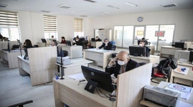 Urfa'da kamu kurumlarında mesai saatleri belli oldu