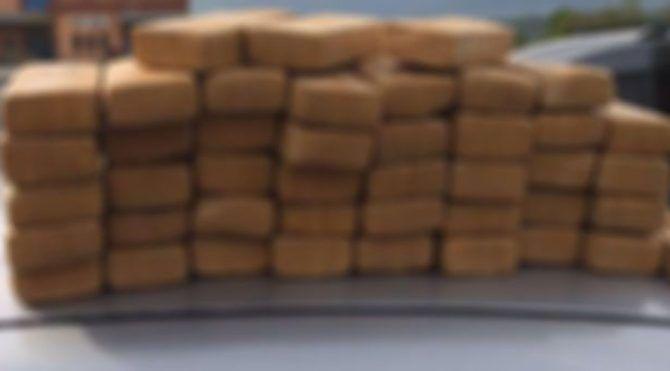 Urfa'da milyonlarca lira değerinde eroin yakalandı