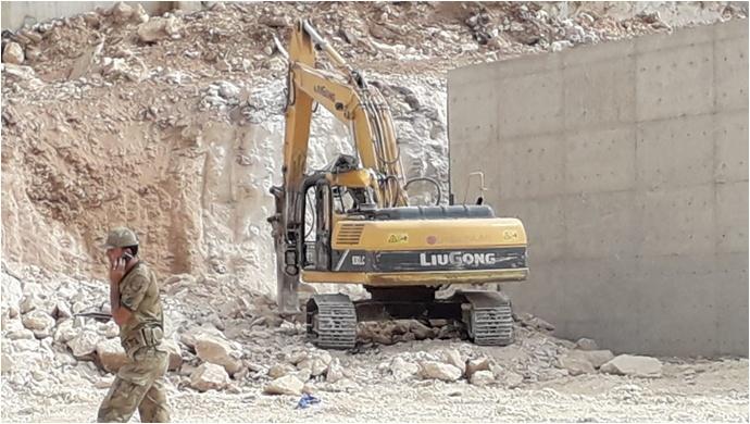Urfa'da Patlama! 1 Kişi Hayatını Kaybetti