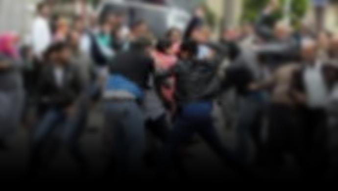 Urfa'da silahlar konuştu: 2 Ölü ve yaralı var