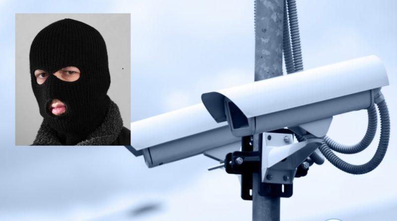 Urfa'da soğan hırsızları güvenlik kamerasından kaçamadı
