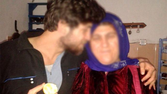 Urfa'da yengesiyle yasak aşk yaşayan adamın karısı canına kıydı!