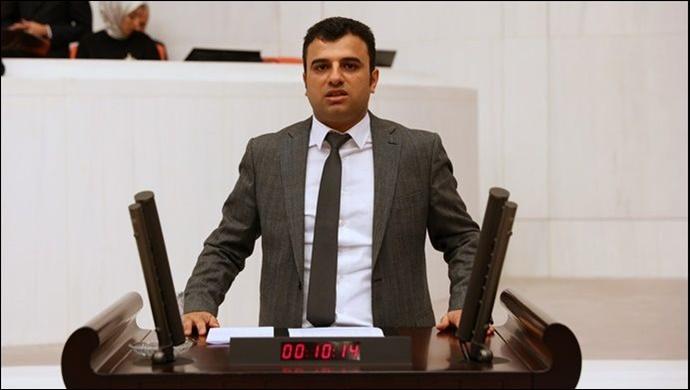 Şanlıurfa'daki gelir dağılımı meclis gündemine taşındı