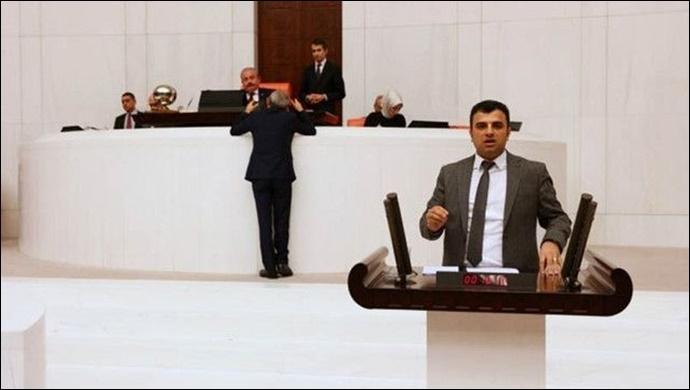Urfa'daki onkoloji yetersizliği meclise taşındı! Bakan Koca'ya soruldu