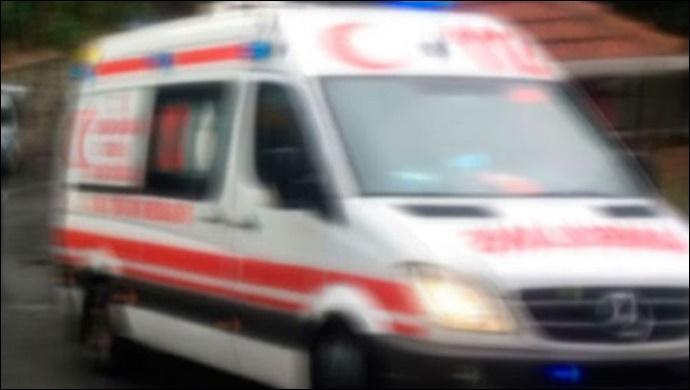 Şanlıurfalı tarım işçileri Aksaray'da Kaza Yaptı: 6 kişi yaralandı