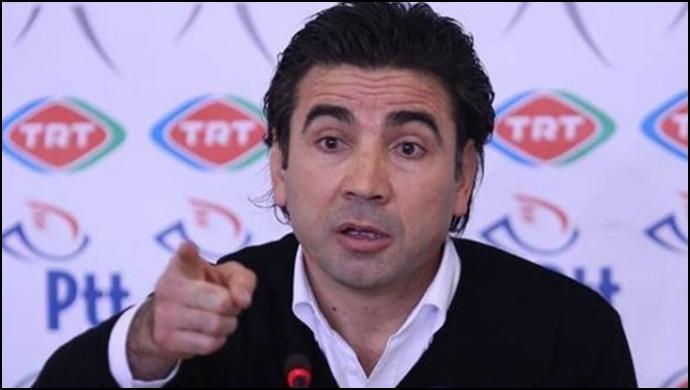 Urfaspor'un Eski Teknik Direktörü Denizlispor'dan Ayrıldı