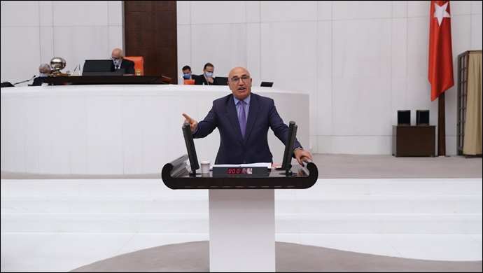 Van Büyükşehir Belediyesi, En Başarılı Adayları Eledi!