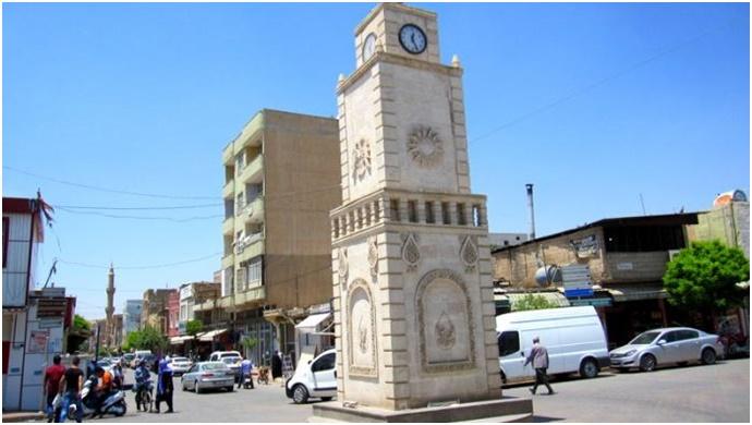 Viranşehir, Vizyonlu Aday Istiyor