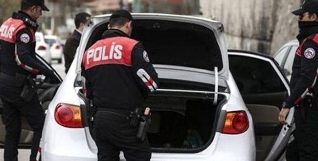 Viranşehir'de 10 kişi gözaltına alındı …
