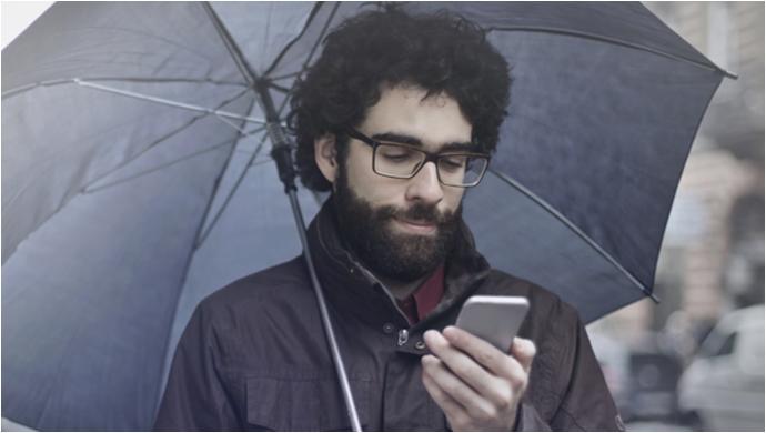 Yağışlı havalar geliyor, cihazlardaki veriler tehlikeye giriyor