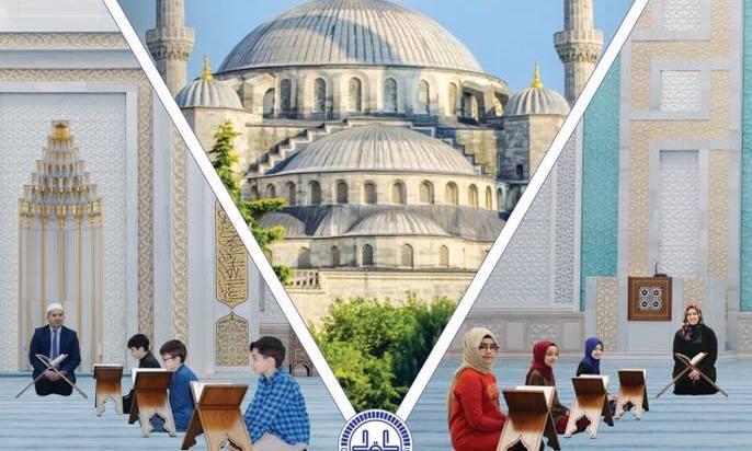 Yaz Kur'an kursları Pazartesi ( Yarın) başlıyor