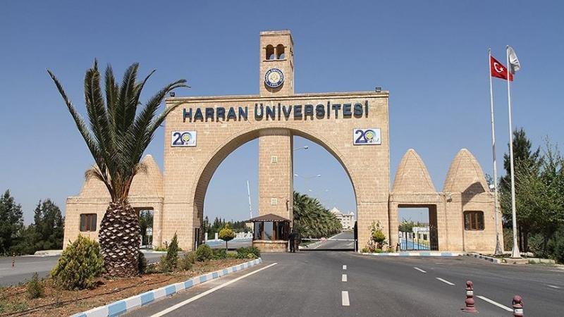 YÖK, Harran Üniversitesine Rektör Arıyor