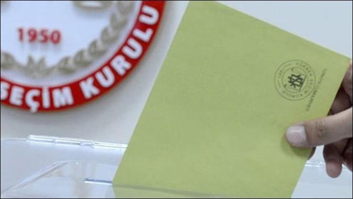 YSK duyurdu: Şanlıurfa'da yarın seçim yapılacak