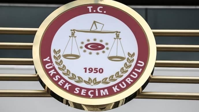 YSK İstanbul seçim sonuçlarını açıkladı