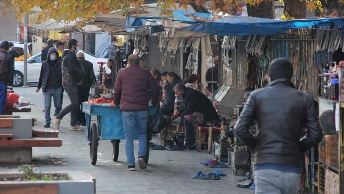 Yurttaşlar asgari ücretten umutsuz