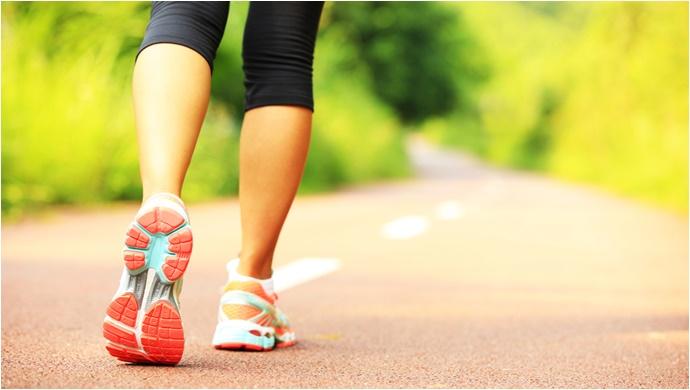 Yürüyüşte kalori yakımını belirleyen 4 nokta!