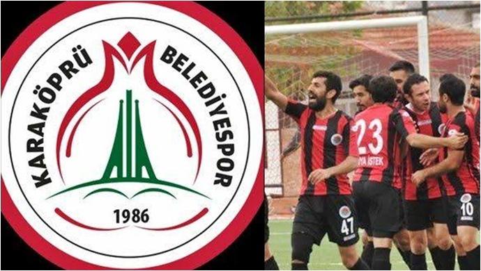 Ziraat Türkiye Kupasında Karaköprü Belediyespor'un Rakibi Belli Oldu