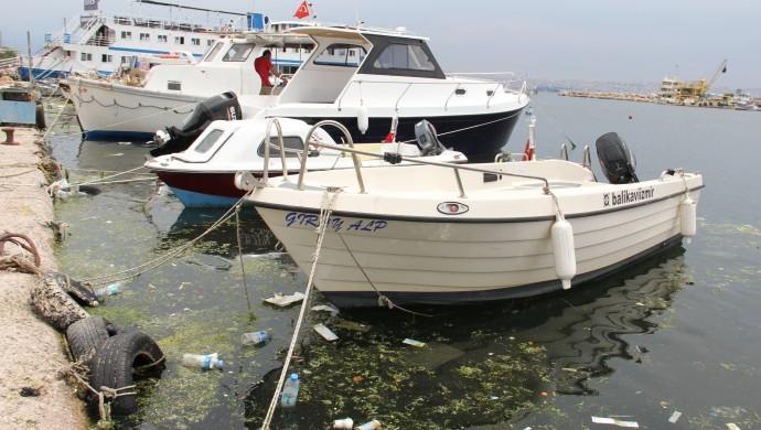 Zor günler geçiren balıkçılardan destek talebi