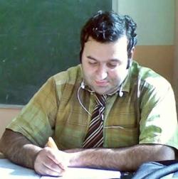 Ahmet NAS