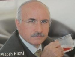 Misbah Hicri